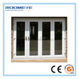 Roomeye PVC Casement Front House Exterior Door Design
