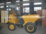 1 Ton Mechanical Dumper (SD10)
