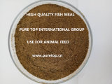 Hot Sale Fish Meal Fish Feed for Animal Feed