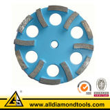 Diamond Grinding Cup Wheel for Concrete and Masonry