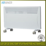 24hours Timer Portable Electrical Convector Heater