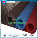 Nature Rubber Cloth Insertion Anti-Abrasive Rolls Sheet