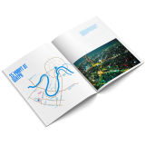 Soft Cover Brochure Printing