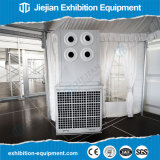 Exhibition Stand Central Air Condition Single Ducted Heat Pumps