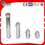 Swimming Pool Tube Heat Exchanger
