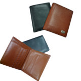 Leather Wallet, Man Wallet, Purse
