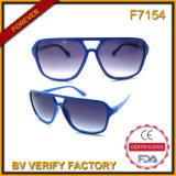 F7154 Hot Sale Cheap Plastic Sunglasses
