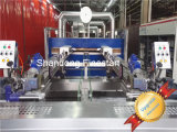 Heat-Setting Machine of Stenter Process All Fabrics