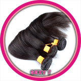 16 Inches Wig/Unprocessed Straight Indian Remy Hair Extensions