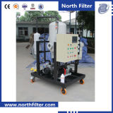 100L Vacuum Oil Purification Device with High Quality