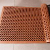 Nr or SBR Used in Commercial Kitchen Rubber Mat
