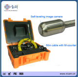 29mm Self-Leveling Video Pipe Inspeciton Camera V8-1288kc