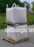 Square White Big Bag / FIBC / Container Bag