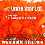 Day Light Fluorescent Pigment FT Orange for Inks