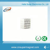 China N45 Epoxy Coating Neodymium Block Magnet