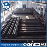 ASTM En Bs DIN Welded Carbon Circle Steel Pipe