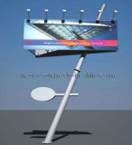 Double Sided Outdoor Billboard (Model C)
