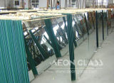 2mm, 3mm, 4mm, 5mm Aluminum Mirror, Aluminium Mirror Glass with CE&ISO Certificate