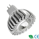 LED Bulb with CE RoHS Approved (BL-HP3MR16-01(4))