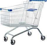 Supermarket Shopping Trolley (SHR-80)