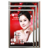 Aluminum Snap Photo Frame Display Digital Picture Frame