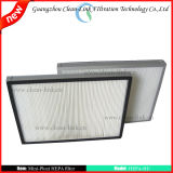 Close-Pleat Filter/Pleated HEPA Filter
