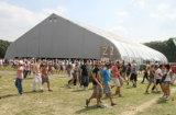 Best Price Peach Tent Curve Tent
