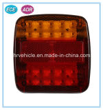 LED Tail Stop Trailer Lamp with Reflector