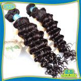 Cheap 100% Human Hair Clip in Hair Extension