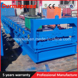 Corrugated Roof Cold Roll Forming Machine for Roofing Panels