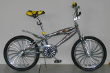 20inch Cobra Freestyle BMX Bike