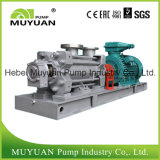 Non-Clogging Portable Sewage Pump Centrifugal Chemical Pump