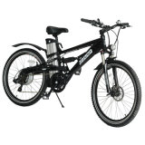 Hot Selling Electric Power Bike Jb-Tde05z / Battery Operated Bicycle