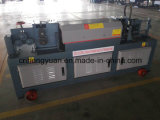 Top Selling Steel Bar Straighten and Cutting Machine