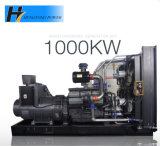 1000kw/1250kVA High Power High Quality Diesel Generator Set