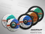 Fiberglass Reinforced Flat Cut-off Wheel (200.00)
