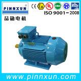 Ye3 Series (IE3) High Efficiency Electric Motor 90kw for Pump