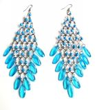 Fashion Jewelry Drop Earrings (OJER-40335)