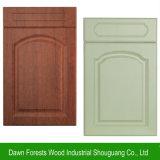 18mm PVC Film MDF Cabinet Door