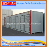 Cheap 40FT New Open Side Shipping Container