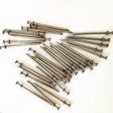 Galvanized Double Head Nail with High Quality