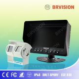 Truck Side View Camera with Stand Alone Monitor