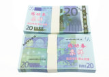 Play Money Euro Currency as Christmas Gift