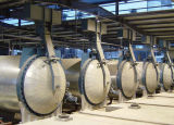 AAC Autoclave for Aerated Concrete Blocks