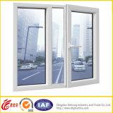 Powder Coated Aluminum Window/Aluminium Window
