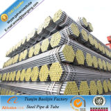 32mm Galvanized Scaffolding Round Pipe