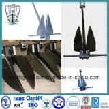 Stock Type Danforth Ship Anchor