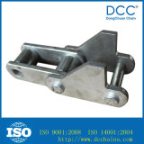 Indrustrial Galvanised Cast Iron Roller Chain for Transmission