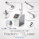 Scar Removal, Skin Resurface Fractional CO2 Laser