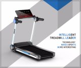 Tp-K5 DC 2.5HP Motor Multi-Function Manual Treadmill